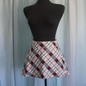 NIKE VTG Reversible Tennis Skirt
